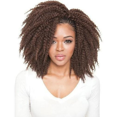 Isis Collection Afri-Naptural Braids – Mali Bob 3PCS