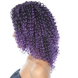 Isis Collection Caribbean Bundle Braids – 3A-Water Wave 10""