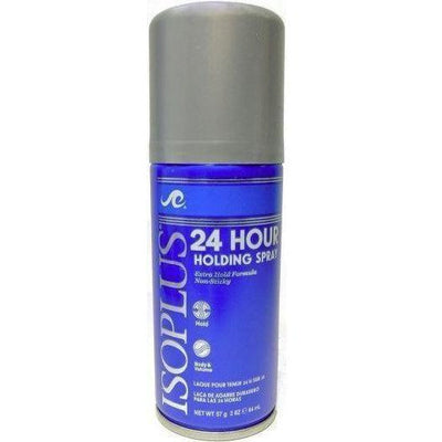 Isoplus 24 Hour Holding Spray 2 oz