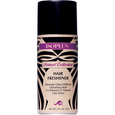 Isoplus Natural Collection Hair Freshener 2 oz