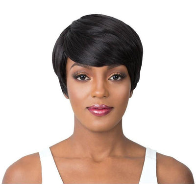 It's A Wig! Synthetic Quality 2020 Wig – Q Kai