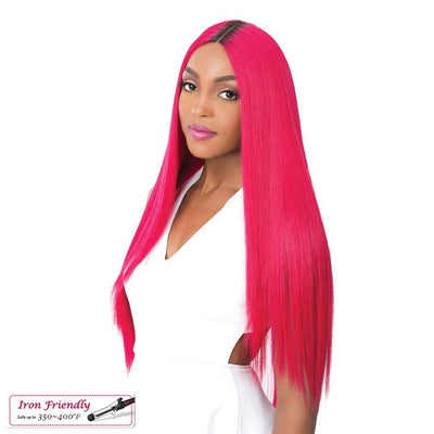 It's A Wig! Synthetic Wig 2020 Wig – Paulonia