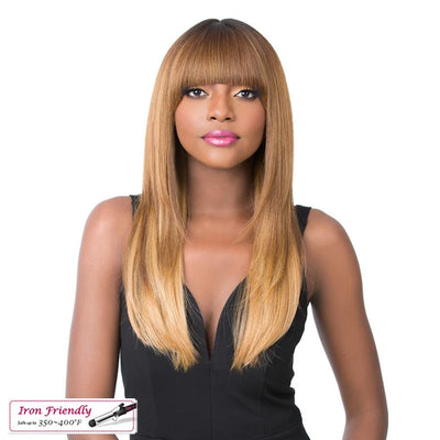 It's A Wig! Wig 2020 Synthetic Wig – Sherry