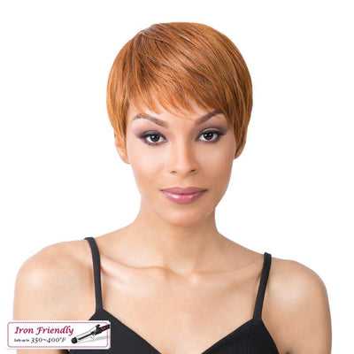 It's A Wig! Synthetic Wig – Chicago
