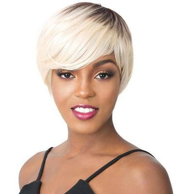 It's A Wig! Synthetic Wig – Meeka