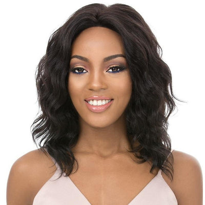 It's A Wig! 100% Remi Human Hair Full Lace Wig – Adagio