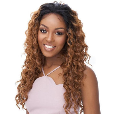 It's A Wig! 360 All-Round Deep Lace Wig – Emotion