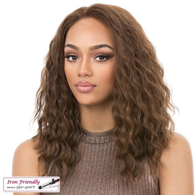 It's A Wig! Full Lace Front Wig – Sun