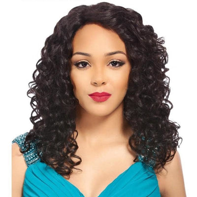 It's A Wig! Salon Remi Human Hair Swiss Lace Front Wig – HH Forte