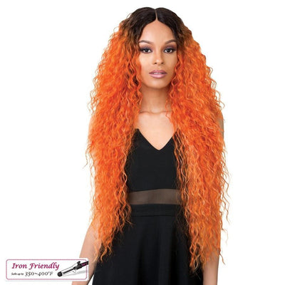 It's A Wig! Synthetic Wig – Valencia