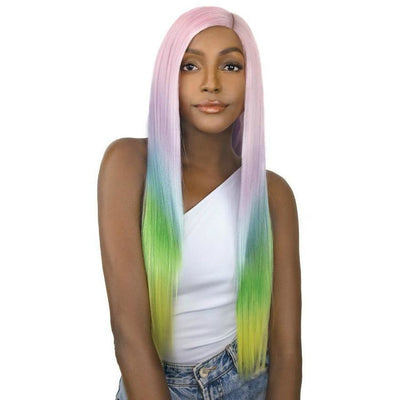 It's A Wig! Unicorn Synthetic Wig – Unicorn Straight