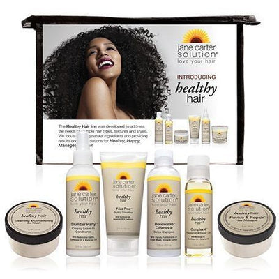Jane Carter Solution Healthy Hair Trial Kit