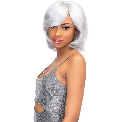 Janet Collection Human Hair Bang Bang One Pack Weave – Bang Bang 8""