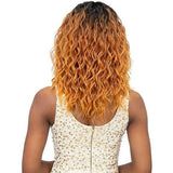Janet Collection Synthetic Lace Based Extended Part Swiss Lace Wig – Campbell