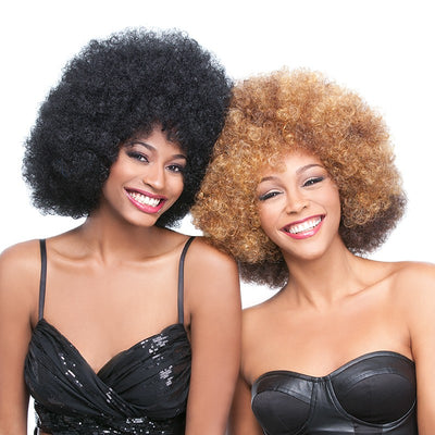 It's A Wig! Synthetic Wig - Jumbo Afro