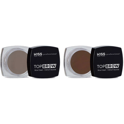 Kiss New York Top Brow Cream