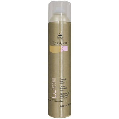 KeraCare Finishing Spray Medium Hold 10 oz
