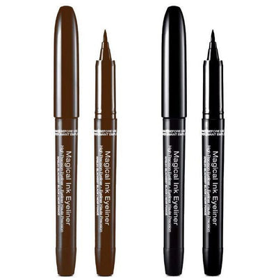 Kiss New York Magical Ink Felt Eyeliner