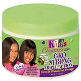 Africa's Best Kids Organics Gro Strong Growth Stimulating Therapy 7.5 oz