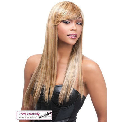 It's A Wig! Wig – Q Kimberly