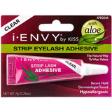 Kiss i-ENVY Strip Eyelash Adhesive KPEG04A CLEAR