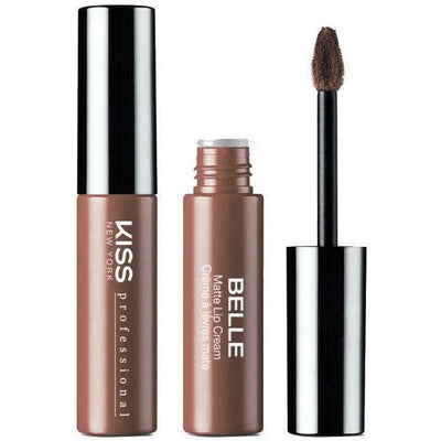 Kiss New York BELLE Soft Matte Lip Cream