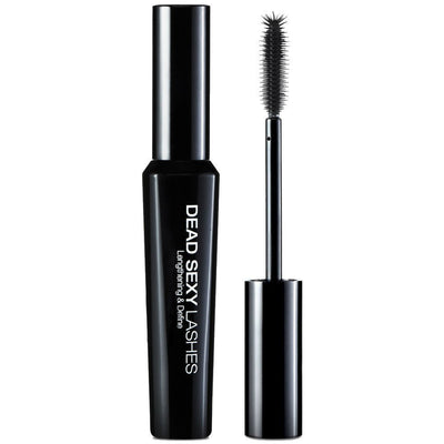Kiss New York Dead Sexy Lashes Mascara – Lengthening & Define