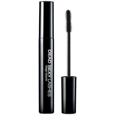 Kiss New York Dead Sexy Lashes Mascara – Mega Volume