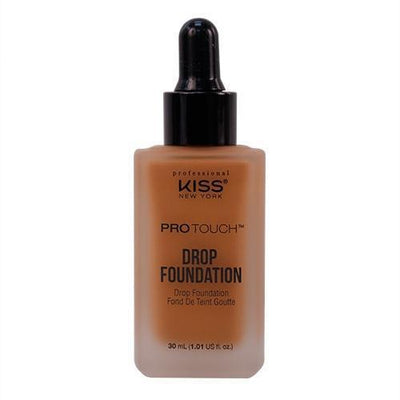 Kiss New York ProTouch Drop Foundation