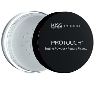 Kiss New York ProTouch Setting Powder