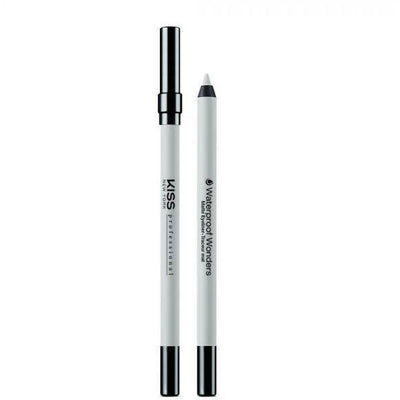 Kiss New York Waterproof Wonders Eyeliner