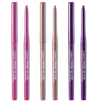 Kiss New York Luxury Intense Lip Liner