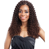 FreeTress Braids – Water Wave Bulk 12""