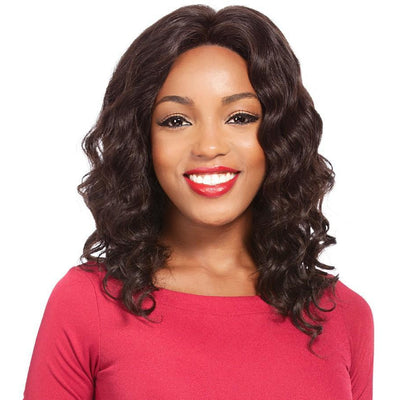 It's A Wig! 100% Remi Human Hair Full Lace Wig – Blueberry