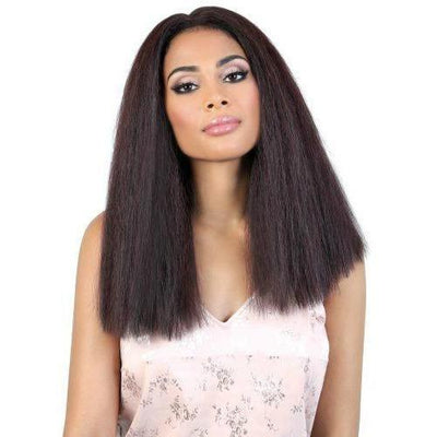 Motown Tress Deep Part Synthetic Lace Front Wig – LDP-Nova