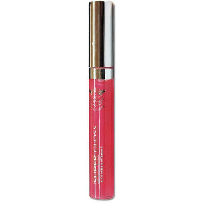 Ruby Kisses Super Gloss Lip Gloss – LG12 Strawberry