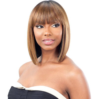 FreeTress Equal Easy & Go Synthetic Wig - Lite Wig 001