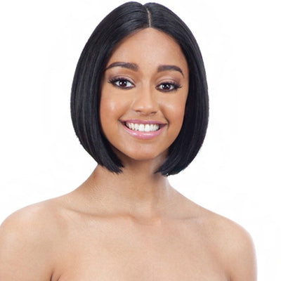 Model Model Kilo Synthetic Lace Front Wig - KLW-010