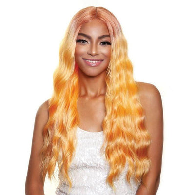 Mane Concept Synthetic Red Carpet Premiere Fashion Girl Lace Front Wig – RCP7037 Fashion Girl 02