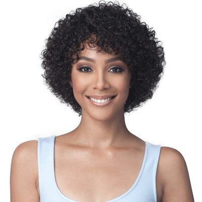Bobbi Boss 100% Human Hair Wig – MH1254 Ryan