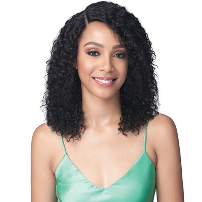 Bobbi Boss Unprocessed Bundle Human Hair 360 Lace Wig - MHLF-418 Bessie