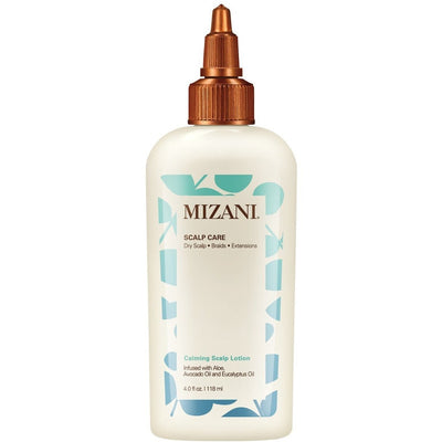 MIZANI Scalp Care - Calming Scalp Lotion 4 OZ