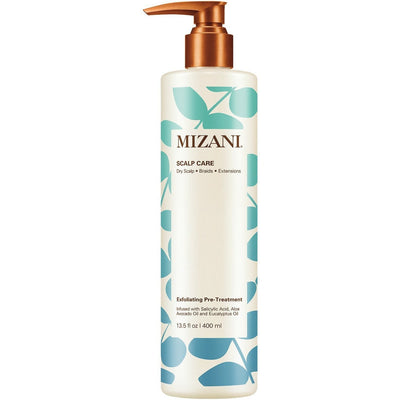 MIZANI Scalp Care - Exfoliating Pre-Treatment 13.5 OZ