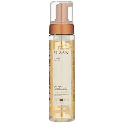 MIZANI Styling Prep & Set - Foam Wrap 8.5 OZ