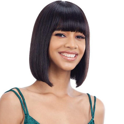 Model Model 100% Human Hair Nude Brazilian Natural Wig – Kandie