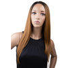 Model Model Freedom Part Lace Front Wig – Number 201