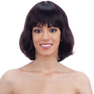 Model Model Nude Brazilian Natural 100% Human Hair Wig – Ari
