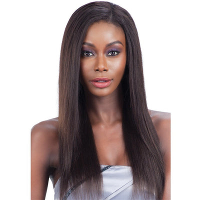 Model Model Nude Fresh Wet & Wavy Weave – Loose Wave Curl 7 PCS