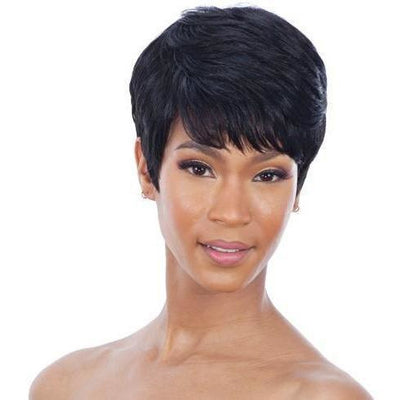Model Model Sterling Queen Synthetic Wig – SQ-02