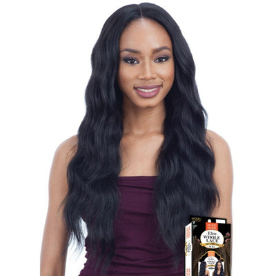 Model Model Synthetic Elite Whole Lace Front Wig – EL-002